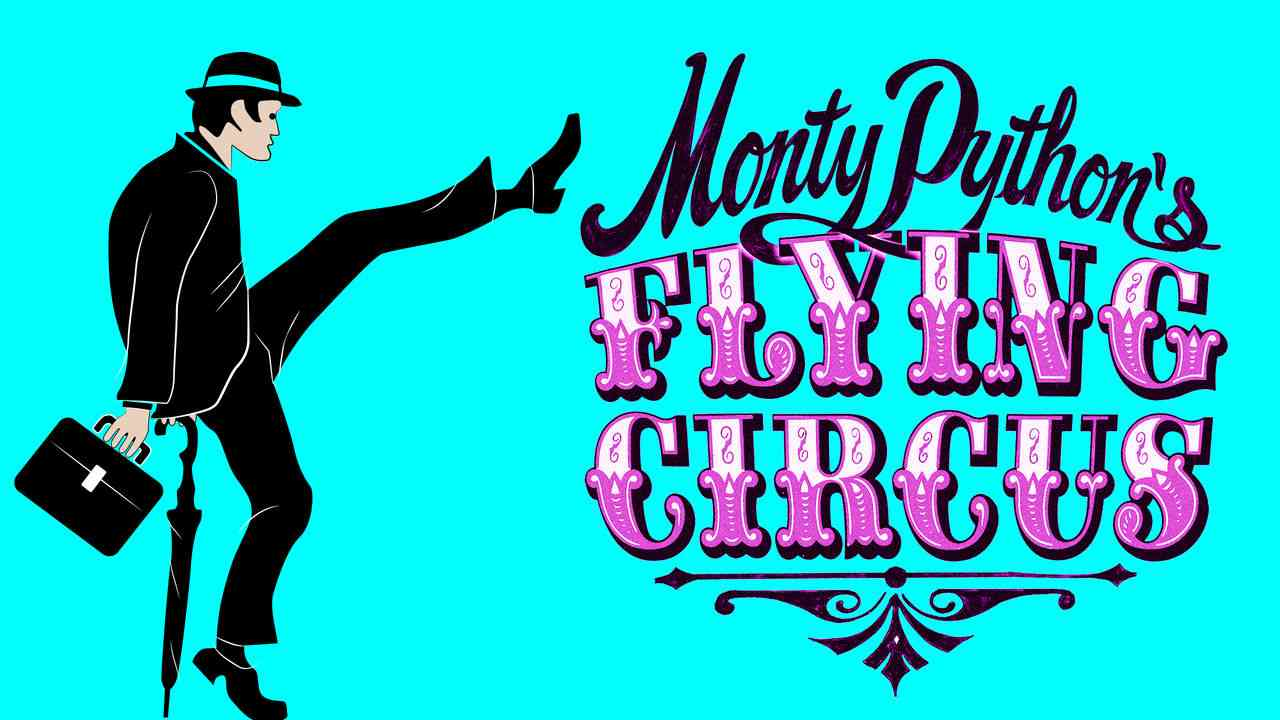 Monty Python's Flying Circus 1969