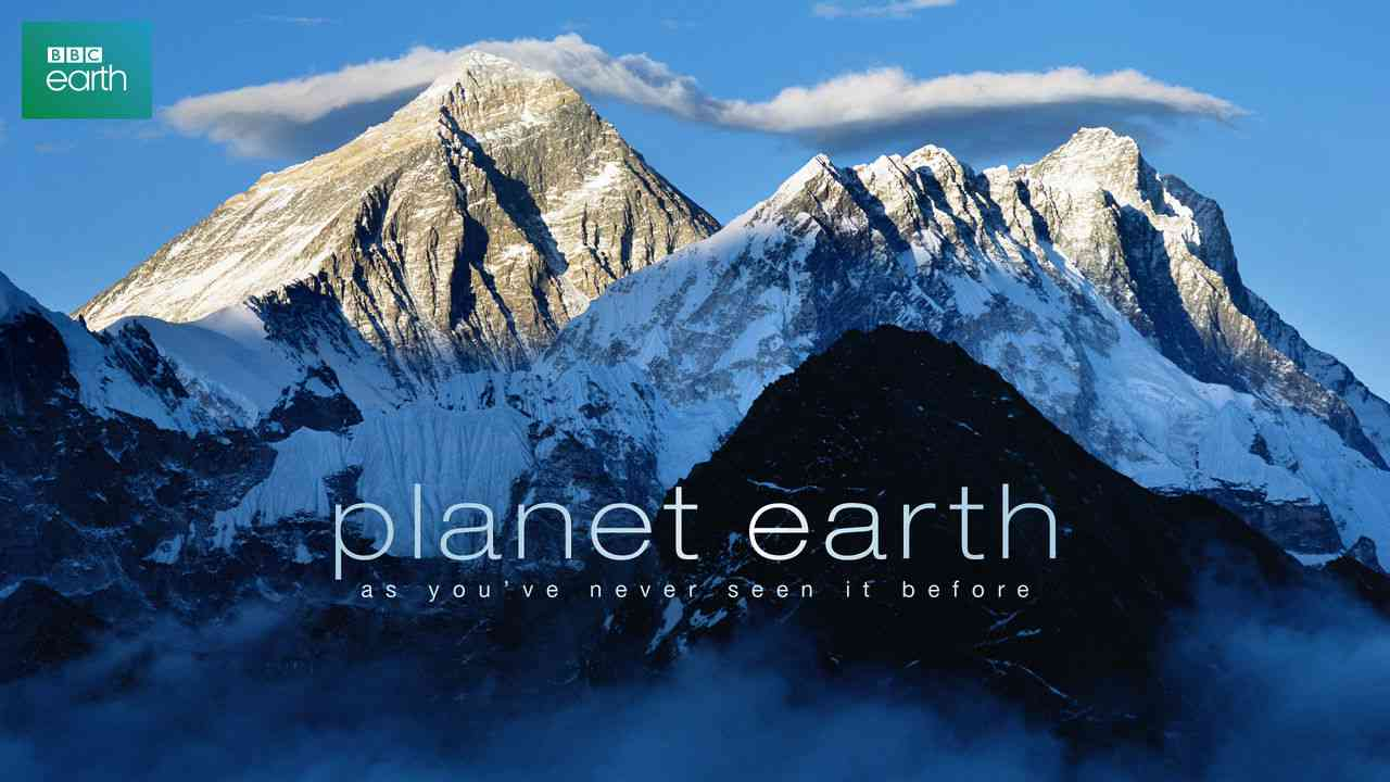 Planet Earth: The Complete Collection 2006