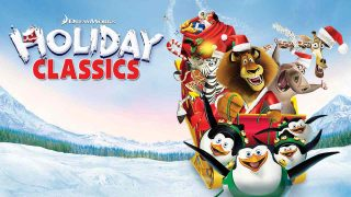 DreamWorks Holiday Classics 2011