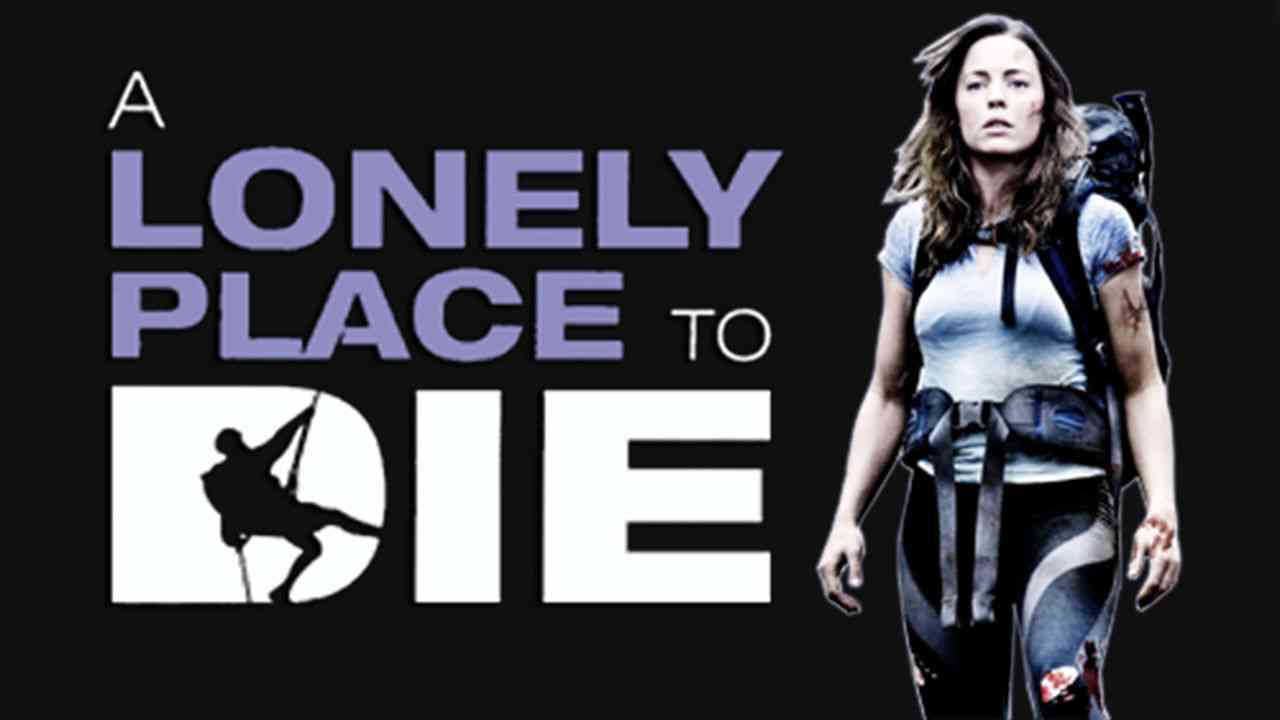 A Lonely Place to Die 2011