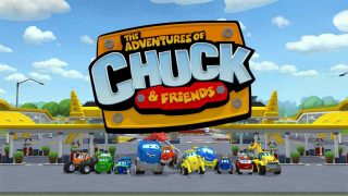 The Adventures of Chuck & Friends 2010