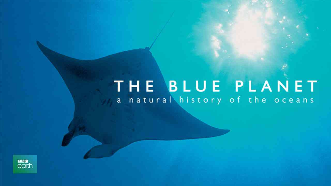 The Blue Planet: A Natural History of the Oceans 2001