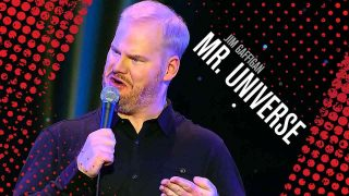 Jim Gaffigan: Mr. Universe 2012