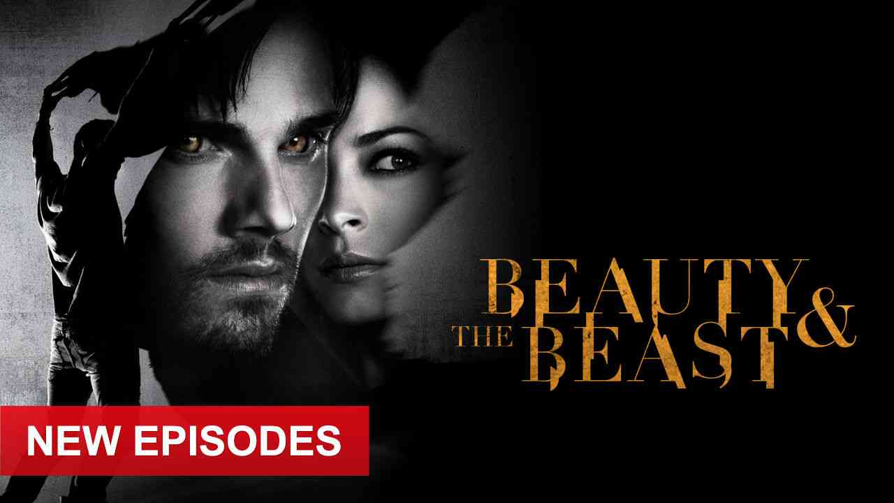 Beauty & the Beast 2016