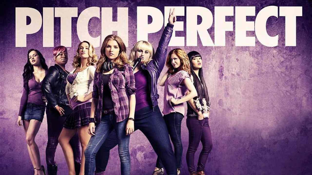 Pitch Perfect 2012