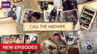 Call the Midwife 2017