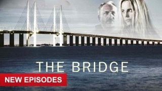 The Bridge 2018
