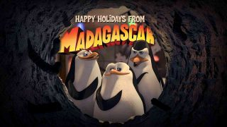 DreamWorks Happy Holidays from Madagascar 2005