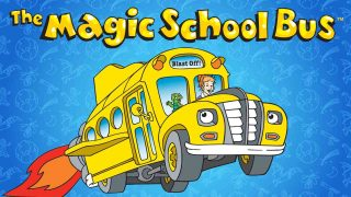 The Magic School Bus 1997