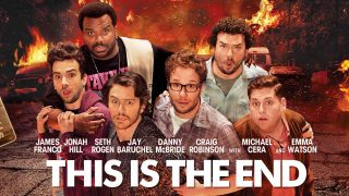 This Is the End 2004