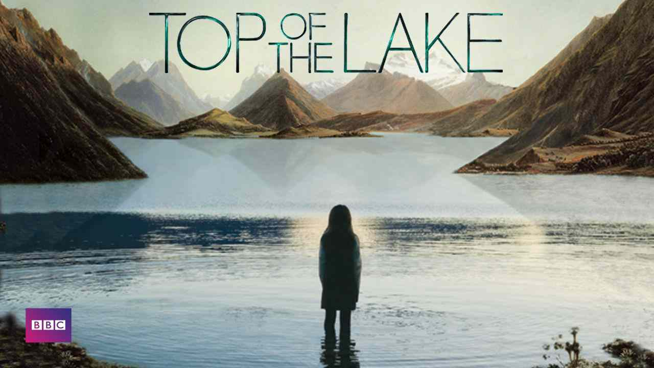Top of the Lake 2017
