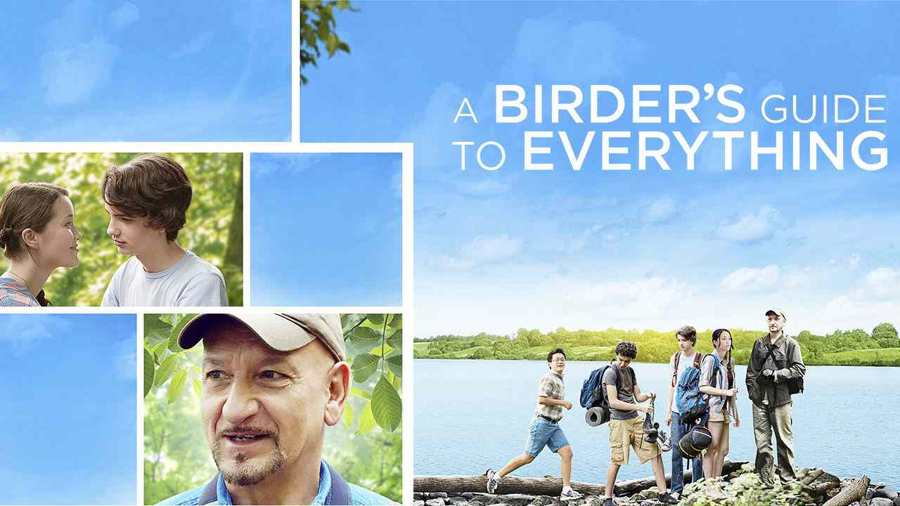 A Birder's Guide to Everything 2013