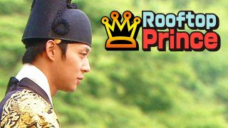 Rooftop Prince 2012