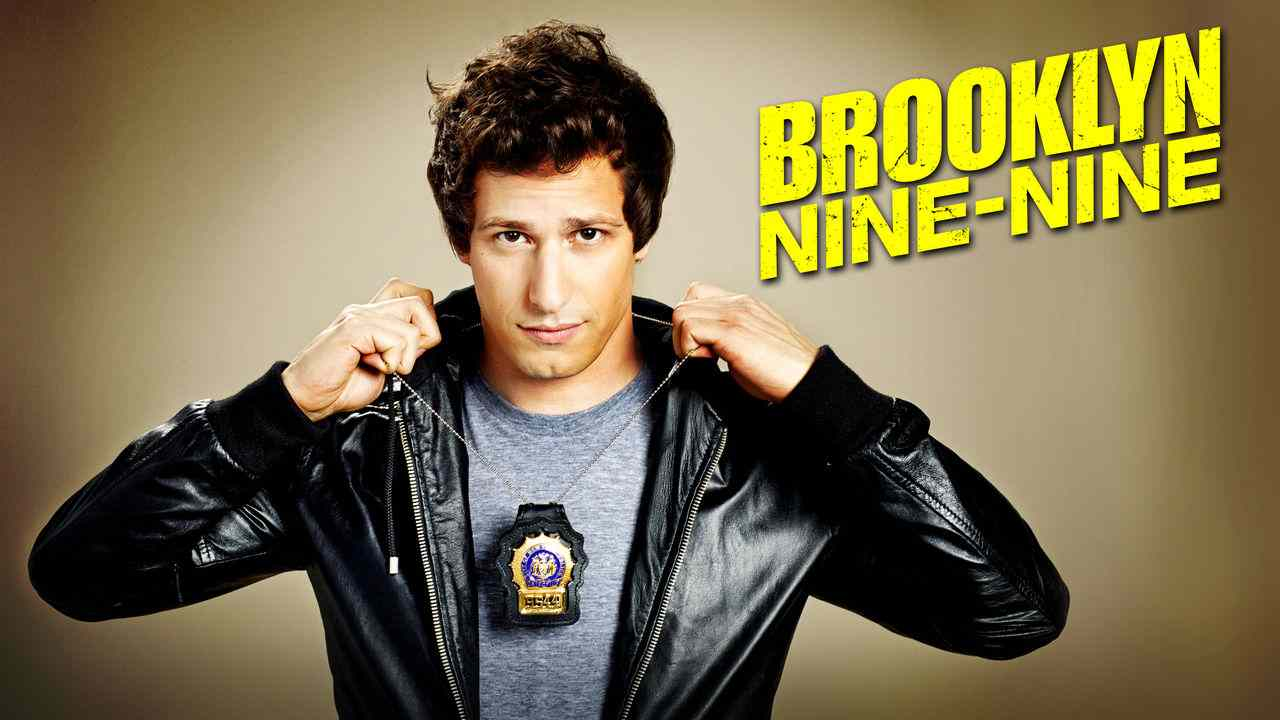Brooklyn Nine-Nine 2017