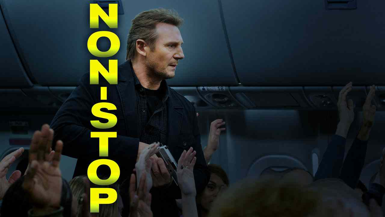 Is Movie Non Stop 2014 Streaming On Netflix