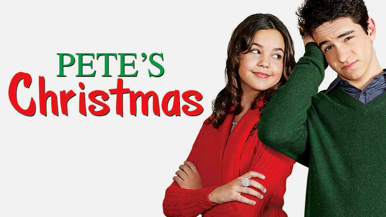 Petes Christmas.Is Pete S Christmas Movie Streaming On Netflix