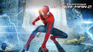 The Amazing Spider-Man 2 2014