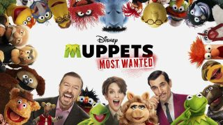 Muppets Most Wanted 2014