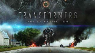 Transformers: Age of Extinction 2014