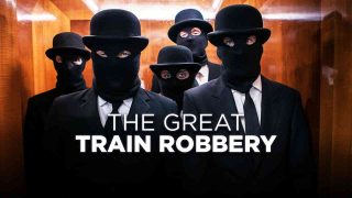 The Great Train Robbery 2013
