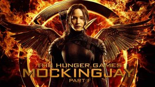 The Hunger Games: Mockingjay – Part 1 1982