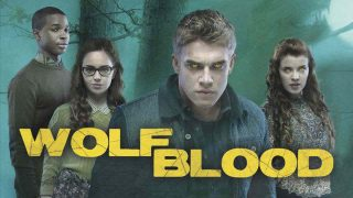 Wolfblood 2012