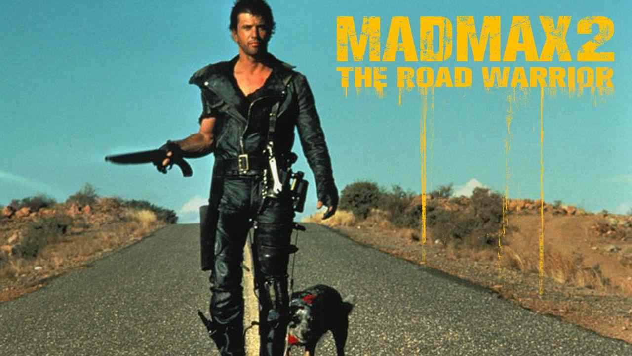 Mad Max 2: The Road Warrior 1981