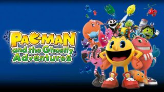 Pac-Man and the Ghostly Adventures 2014