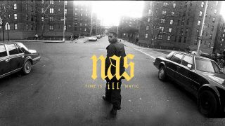 Nas: Time Is Illmatic 2014