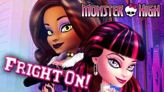 Monster High: Fright On! 2011