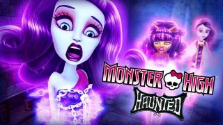Monster High: Haunted 2015