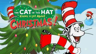 The Cat in the Hat Knows a Lot About Christmas! 2012