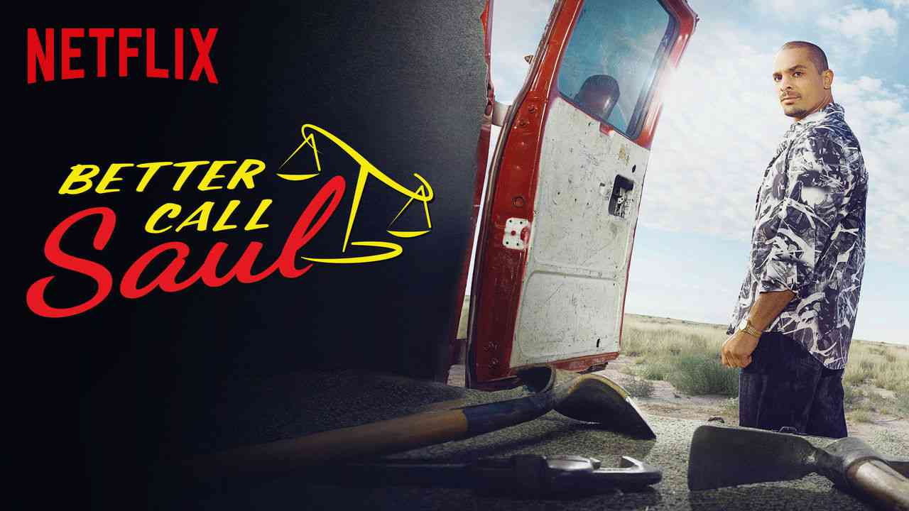 Better Call Saul 2016