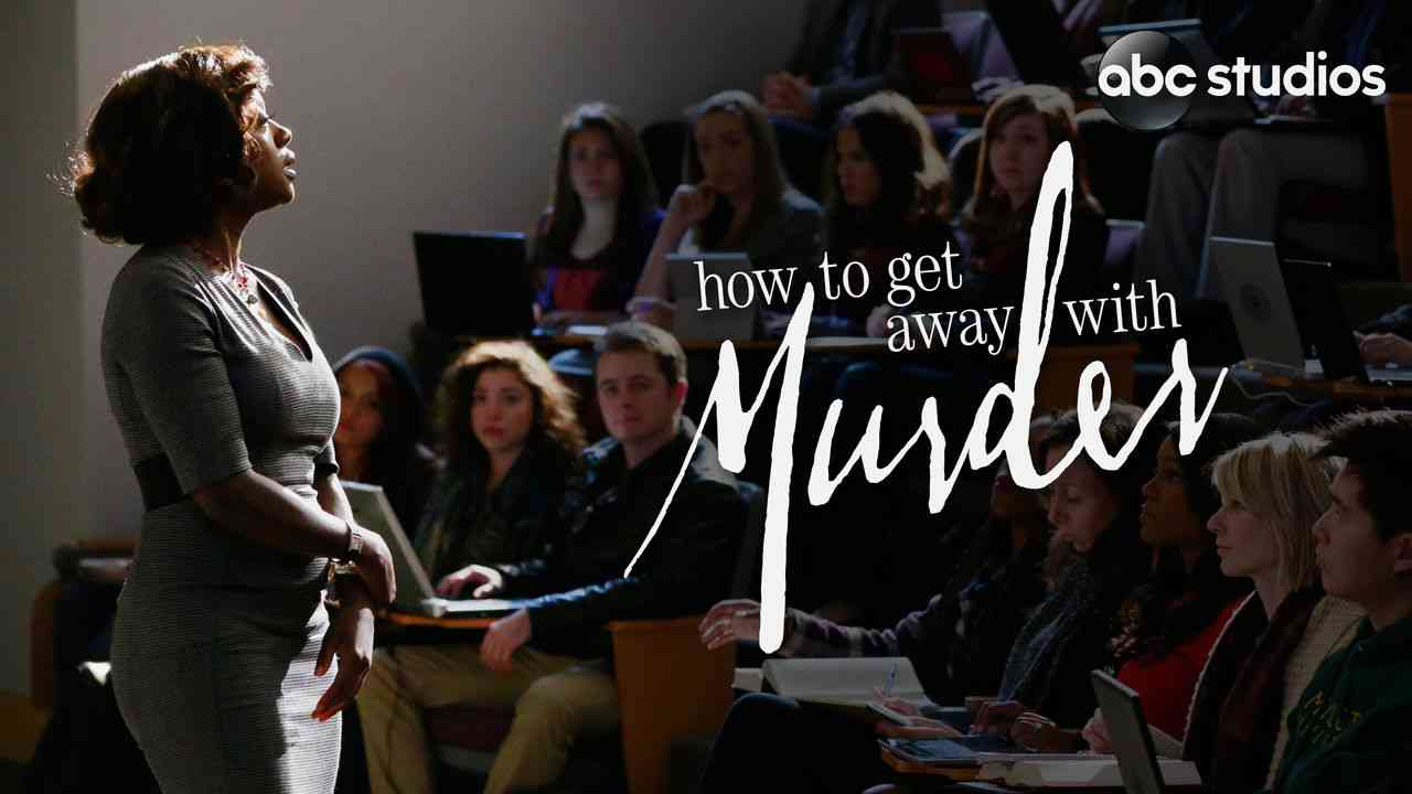 How to Get Away with Murder 2016