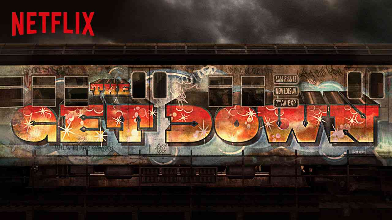 The Get Down 2017