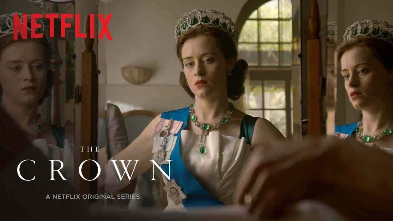 The Crown 2018