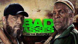 Bad Asses on the Bayou 2015