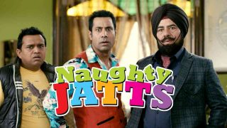 Naughty Jatts 2013