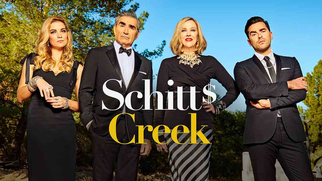 Schitt's Creek 2019