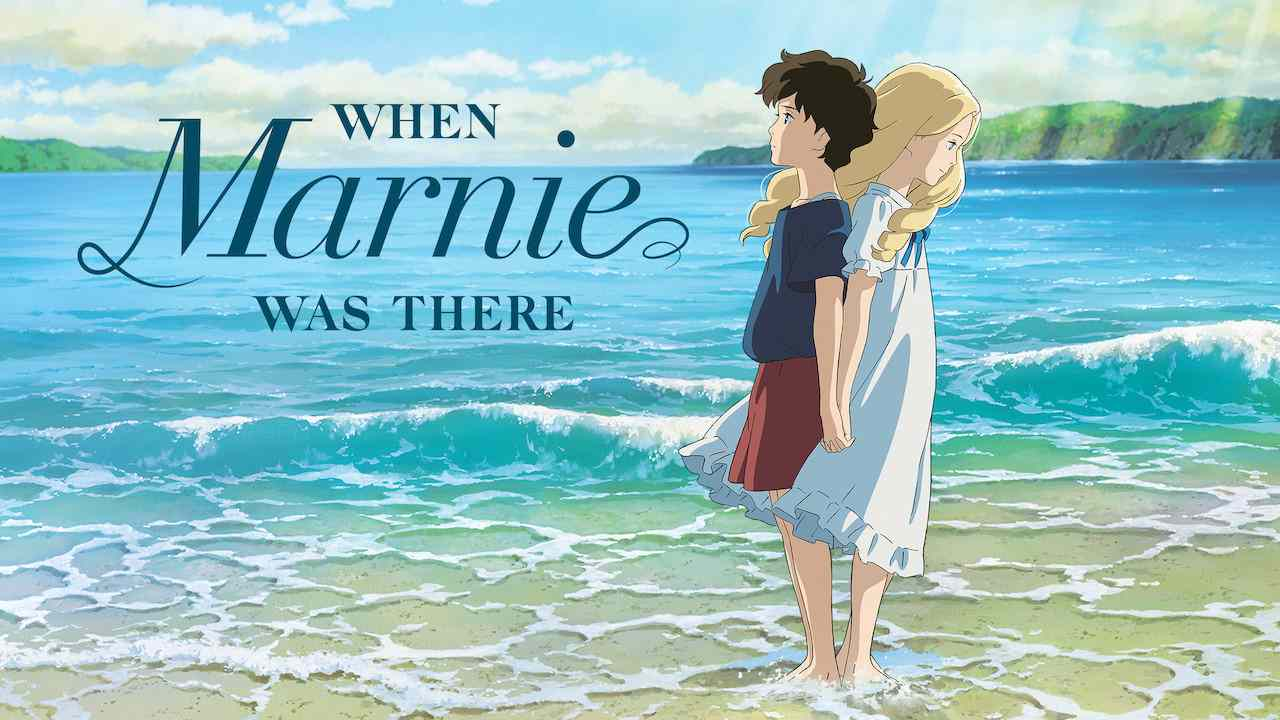Omoide No Marnie Stream German
