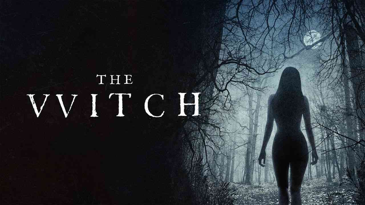 Is 'The Witch 2015' movie streaming on Netflix?