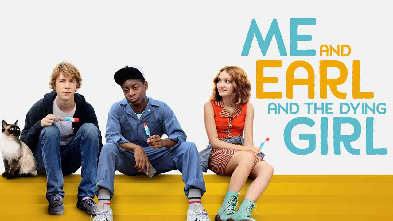 Me and Earl and the Dying Girl 2015