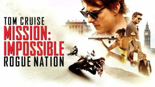 Mission: Impossible 5 2015