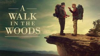 A Walk in the Woods 2015