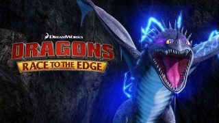 Dragons: Race to the Edge 2017
