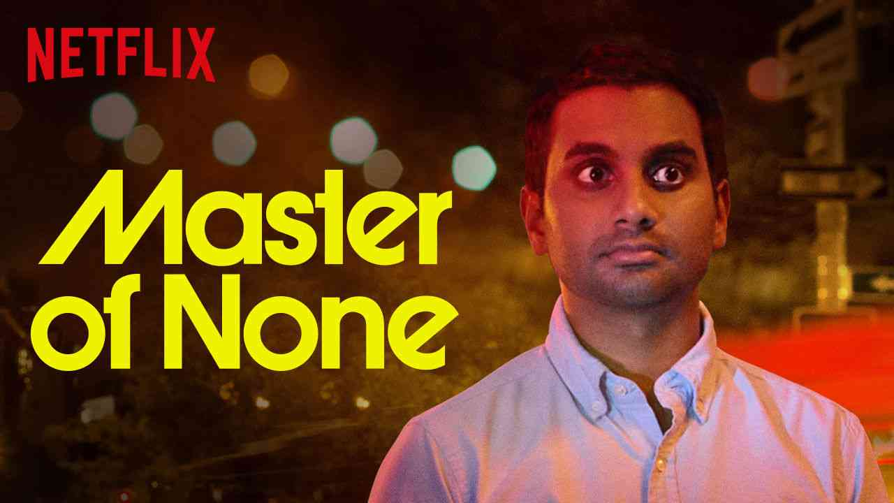 Master of None 2017