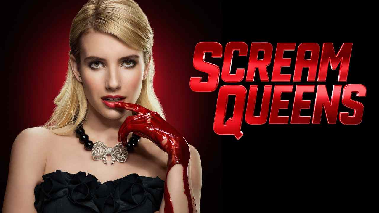 Scream Queens 2016