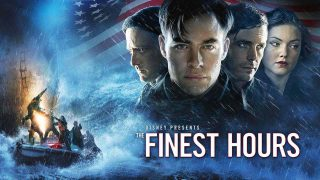 The Finest Hours 2016