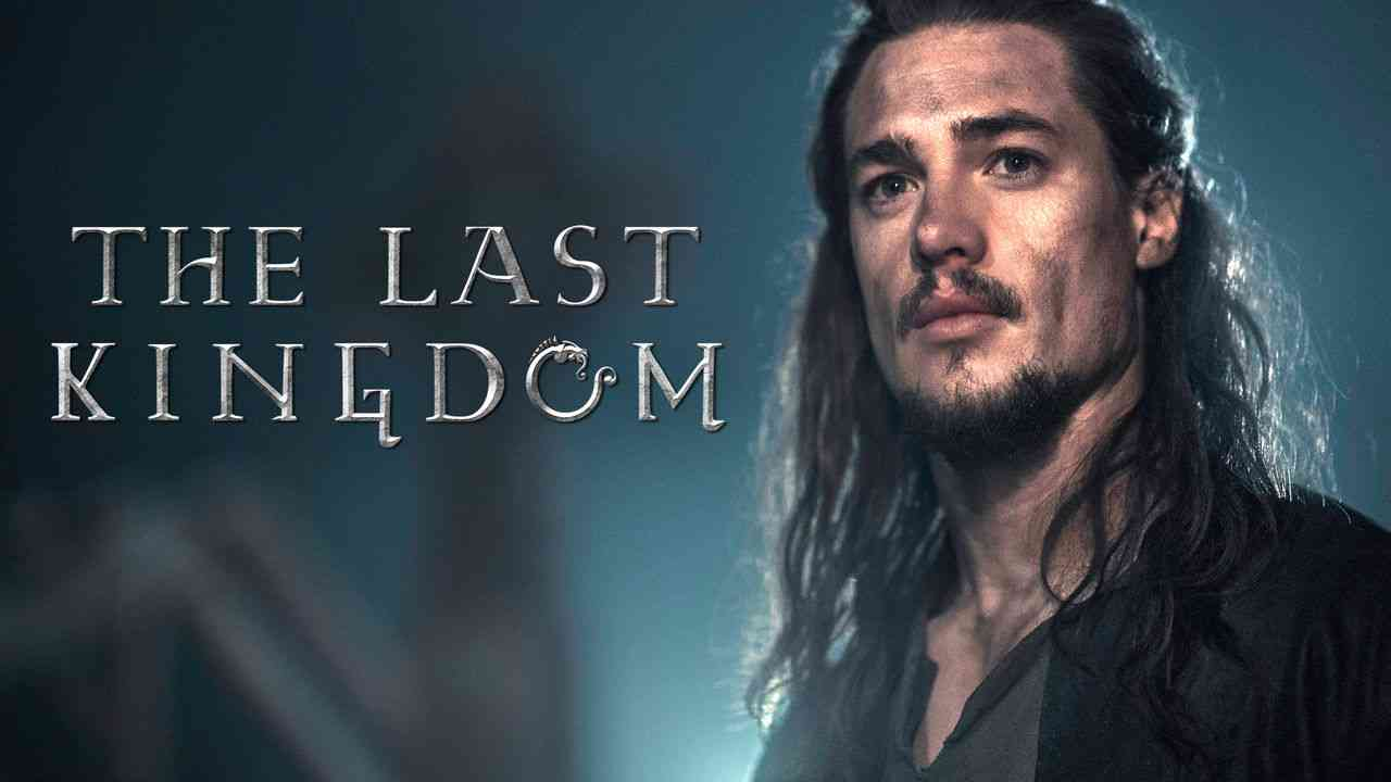 The Last Kingdom 2017