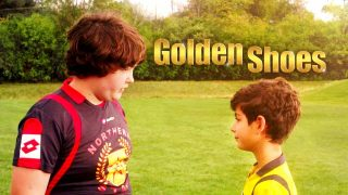 Golden Shoes 2015
